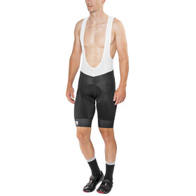 Sportful Fiandre Light NoRain Bibshort Men black